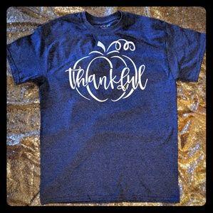 Tops - Thankful Tshirt